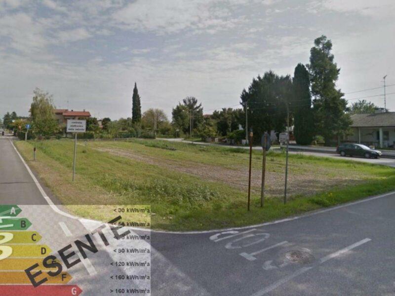 TERRENO EDIFICABILE RESIDENZIALE CON ZERO ONERI DI URBANIZZAZIONE San Canzian d'Isonzo