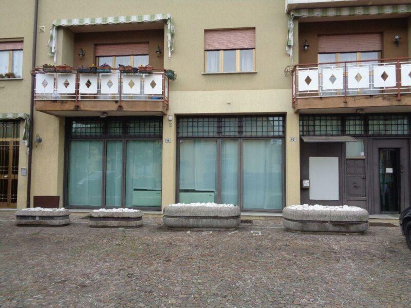 Ufficio vetrinato Trivignano Udinese