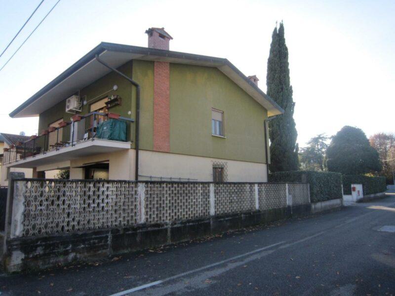 CASA SINGOLA Mariano del Friuli