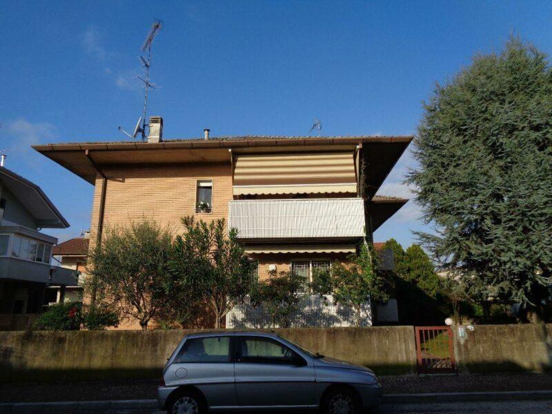 appartamento tricamere-Udine