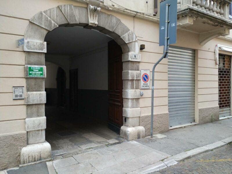 MANSARDA BICAMERE IN CENTRO STORICO Gorizia