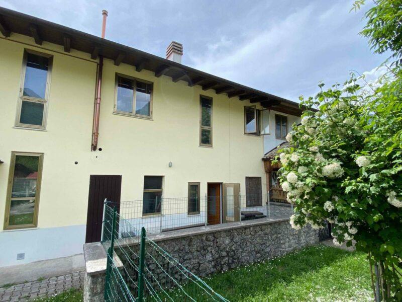 Casa Tricamere Ampezzo