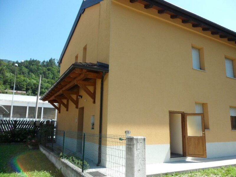 Appartamento bicamere Villa Santina