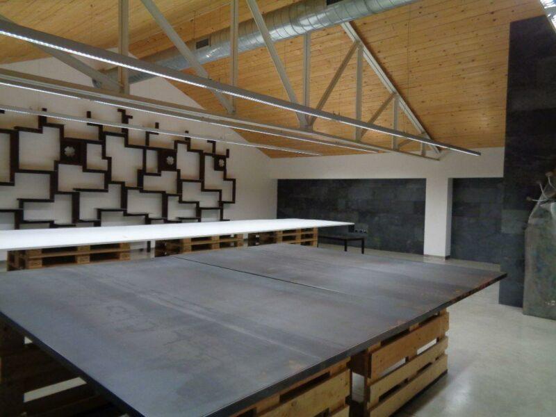 loft uso ufficio Udine