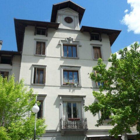 Copia di Appartamento bicamere ristrutturato Arta Terme