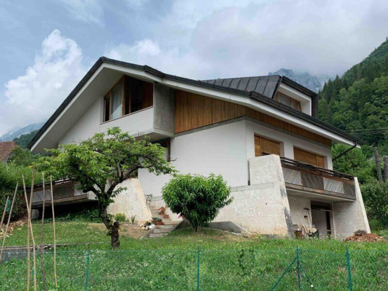 Villa indipendente pluricamere Prato Carnico