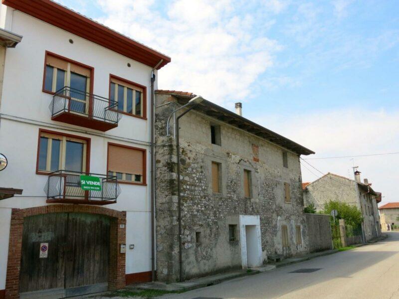 CASA IN LINEA BICAMERE BISERVIZI San Daniele del Friuli