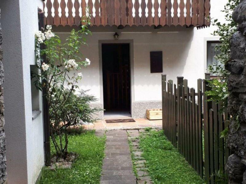 casa in centro Tolmezzo