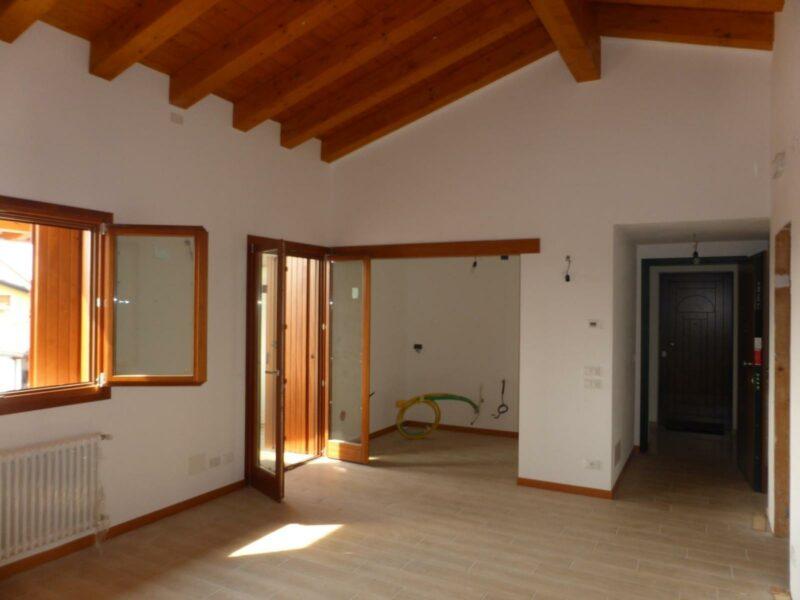 Copia di Elegante appartamento bicamere con garage San Vito al Tagliamento