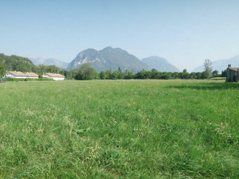 Terreno edificabile Osoppo