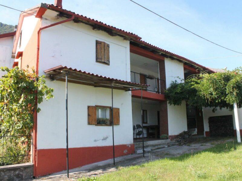 Casa con giardino Tolmezzo