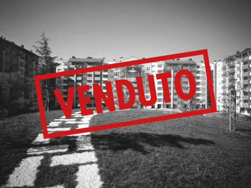 Panoramico appartamento bicamere Udine