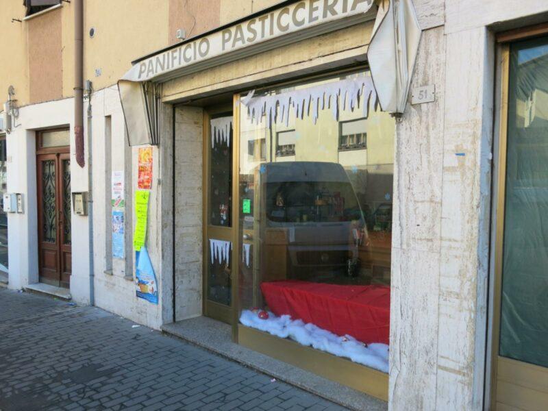 LOCALE COMMERCIALE IN CENTRO STORICO Fagagna