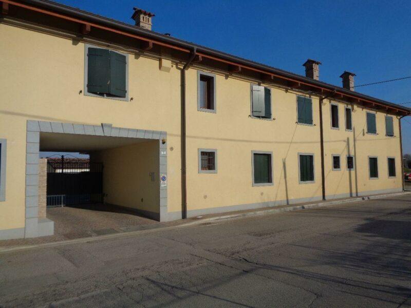 Appartamento Bertiolo