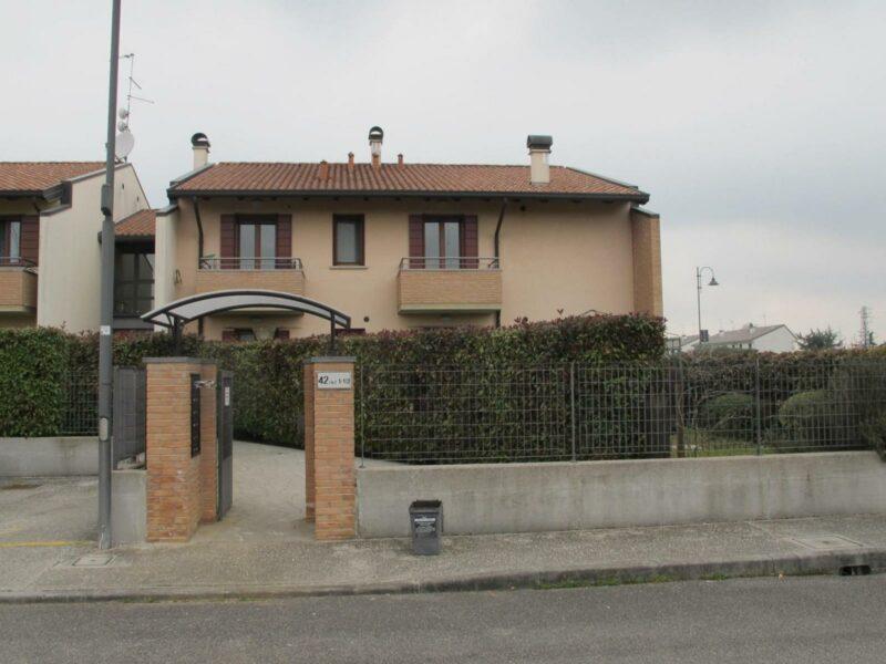 Appartamento Pavia di Udine