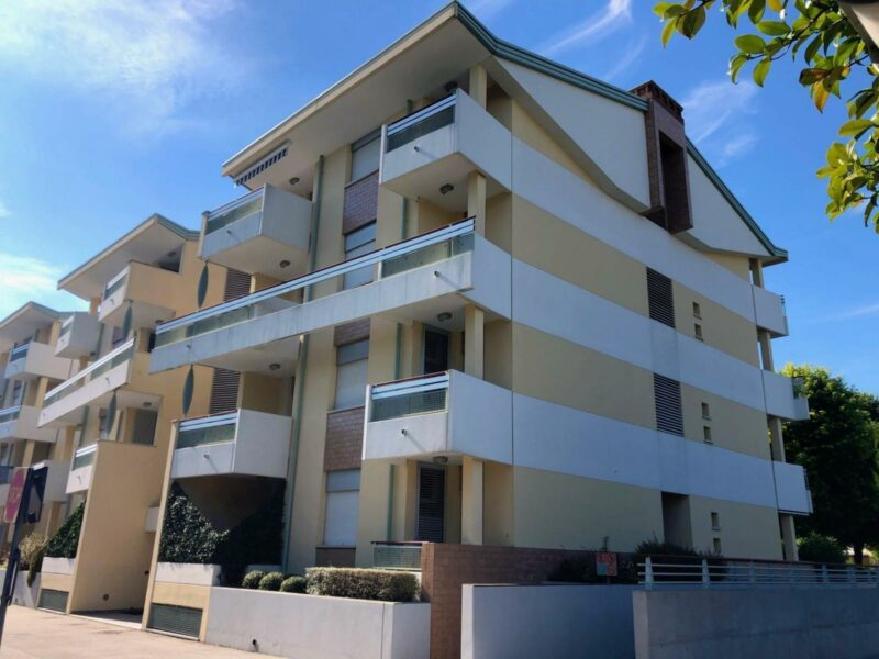 Recente appartamento bicamere Bibione