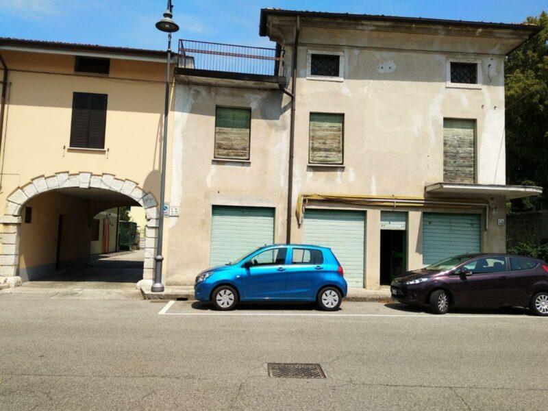 NEGOZIO – SPAZIO COMMERCIALE Romans d'Isonzo