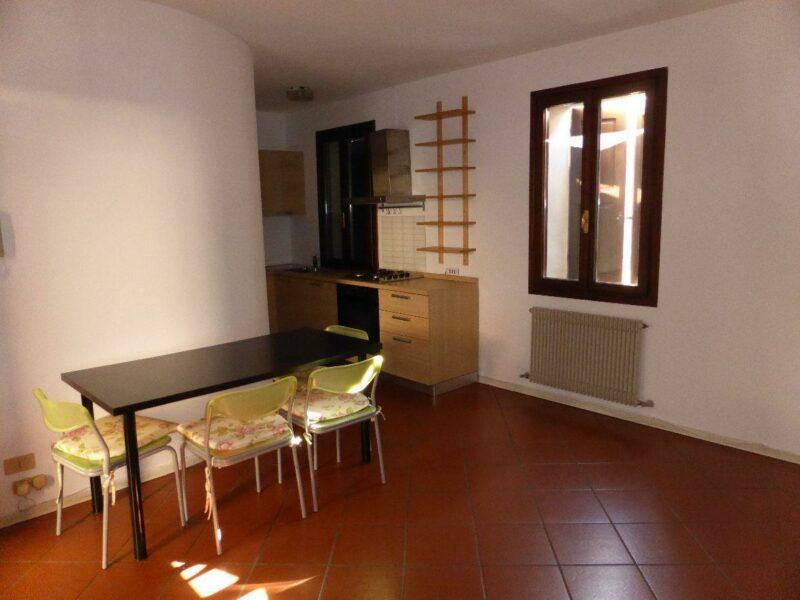 Appartamento monocamera in centro San Vito al Tagliamento