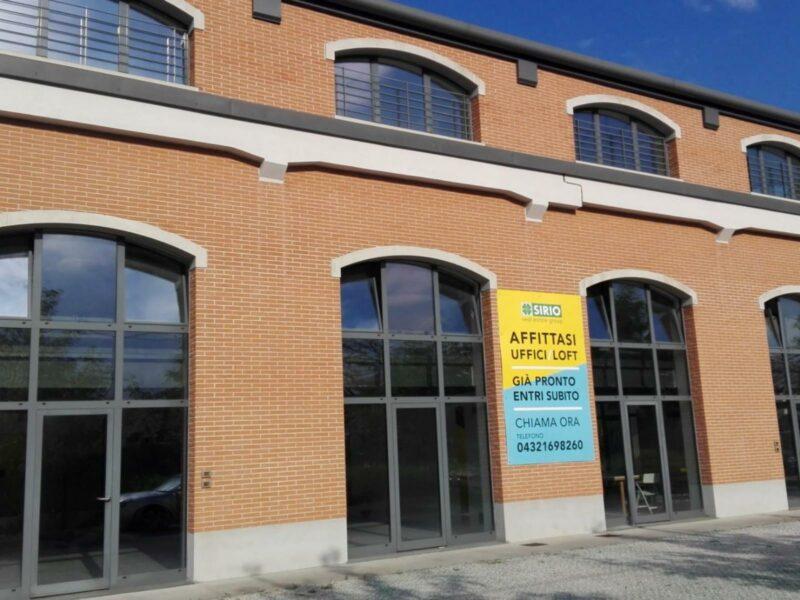 Loft polifunzionale Udine