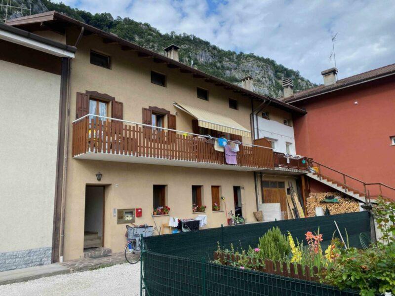 Appartamento tricamere Villa Santina