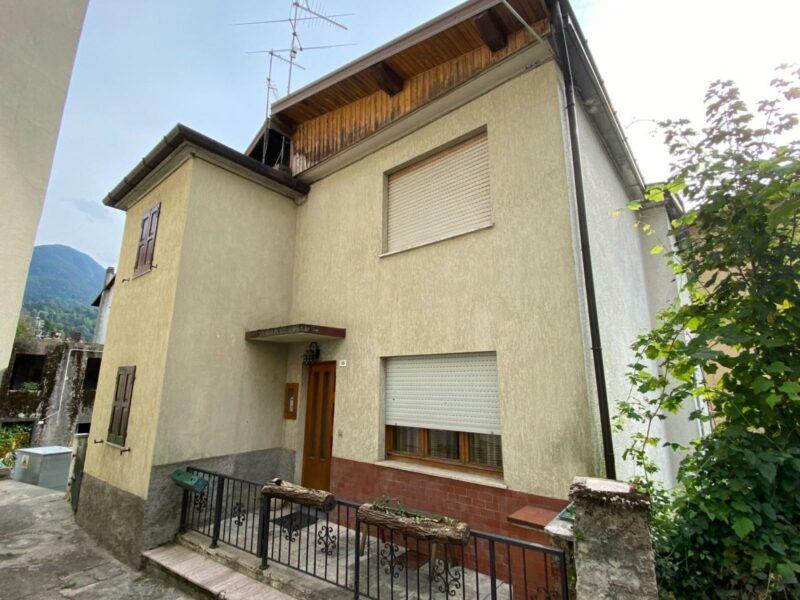 Casa tricamere Arta Terme