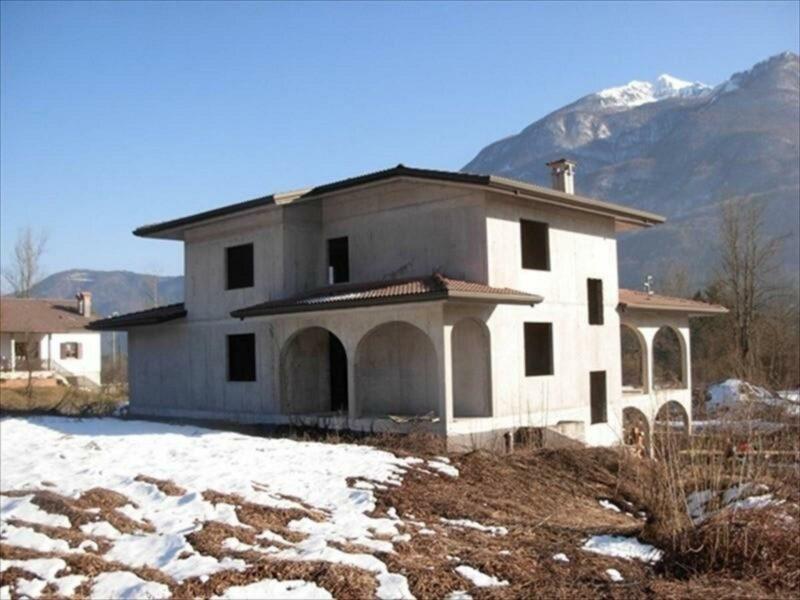 Villa indipendente Enemonzo