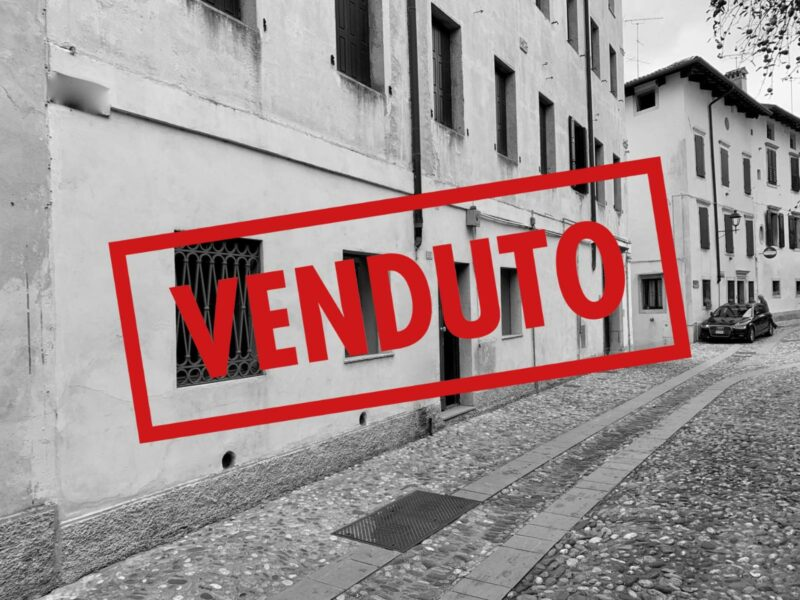 CENTRO STORICO UFFICIO/APPARTAMENTO Cividale del Friuli