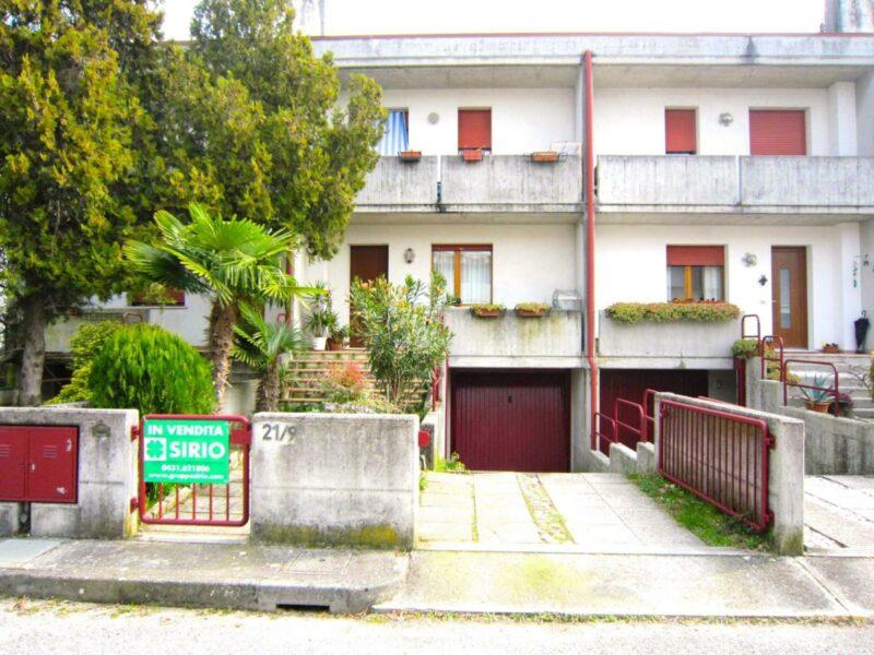 VILLETTA TRICAMERE Cervignano del Friuli