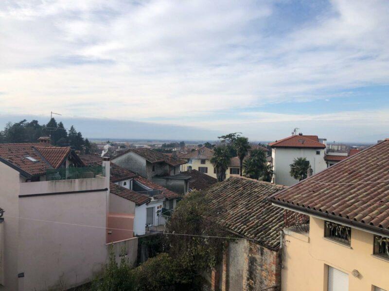 Monocamera in zona centro San Daniele del Friuli
