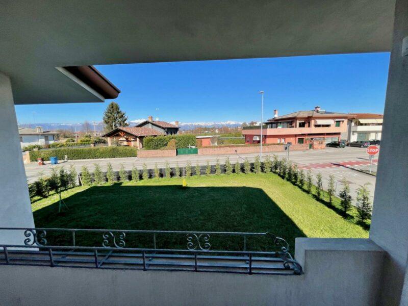 Centralissima villa singola tricamere con giardino Fiume Veneto