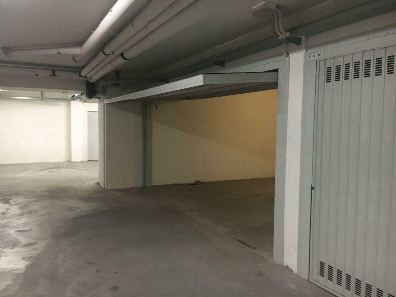 VIALE LEDRA : OPPORTUNITÀ DI GARAGE DI DIVERSE METRATURE Udine