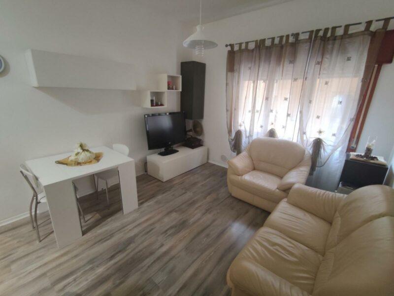 Accogliente appartamento bicamere in centro Latisana