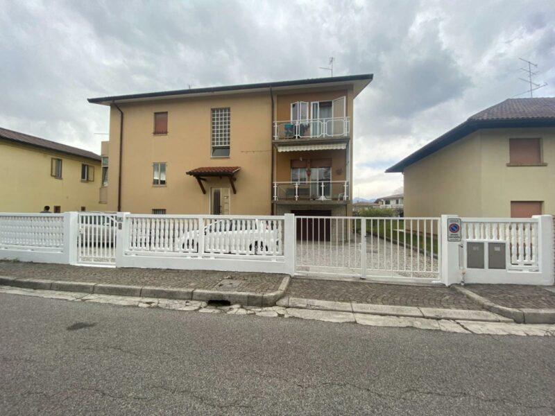 Appartamento bicamere vicinanze centro Tarcento