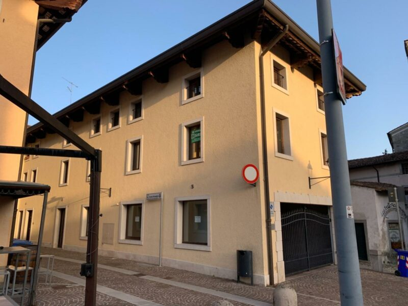 Ufficio/Appartamento Cividale del Friuli