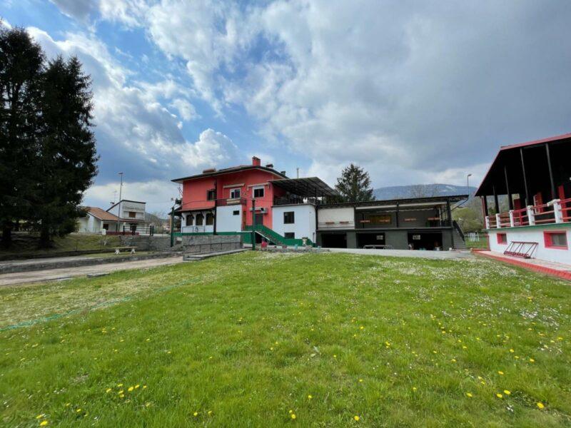 Ristorante locale storico Forgaria nel Friuli