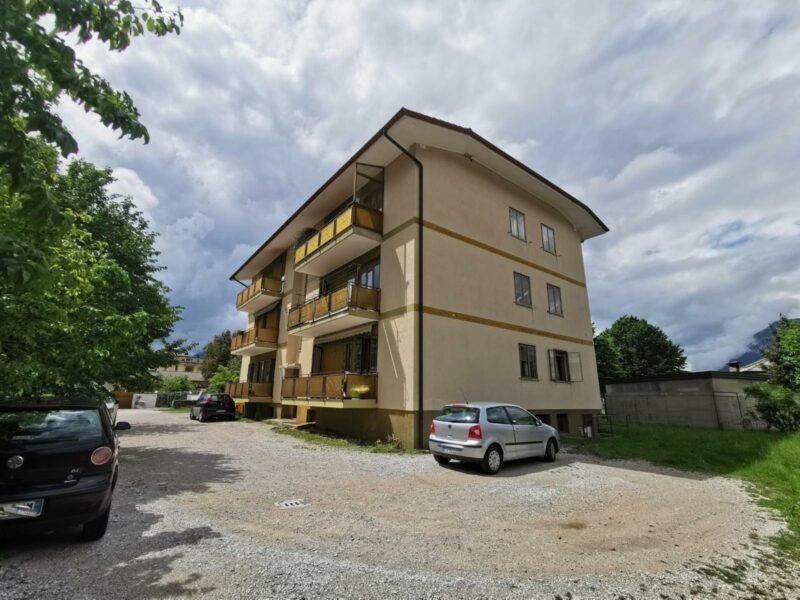 Panoramico tricamere con doppia cantina! Gemona del Friuli