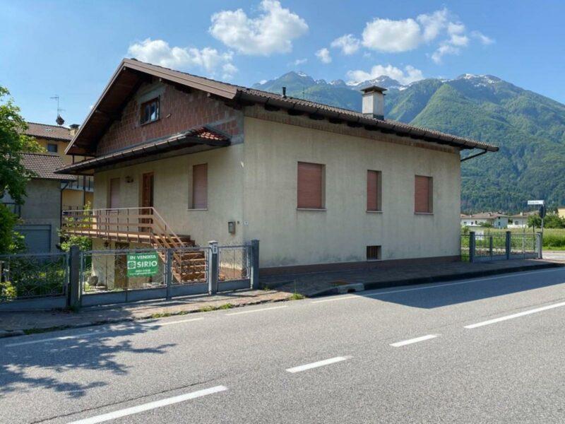 Casa Indipendente Villa Santina