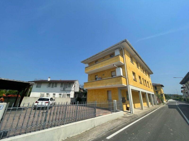 Mini appartamento arredato San Daniele del Friuli