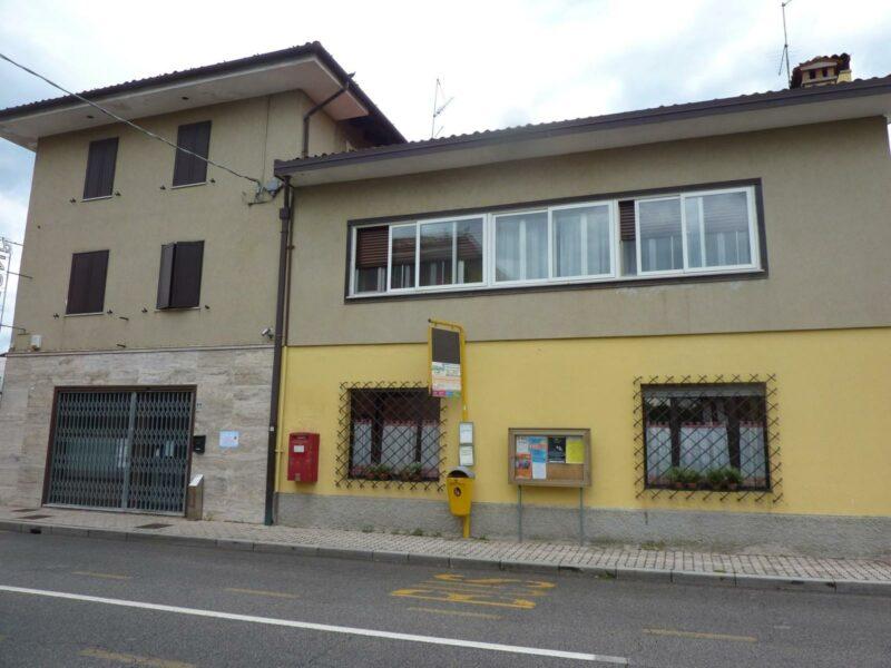 Due appartamenti abbinati con ingressi indipendenti Pasian di Prato