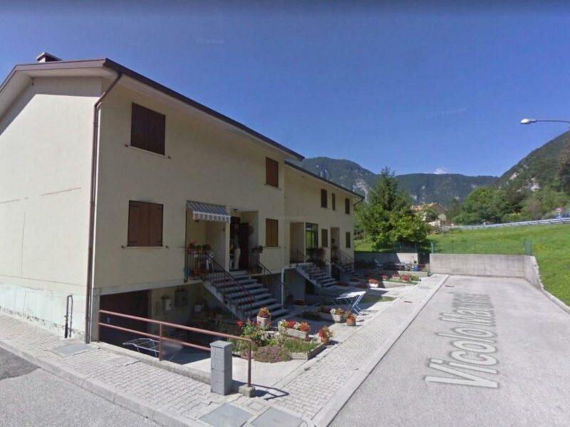 casa a schiera Venzone