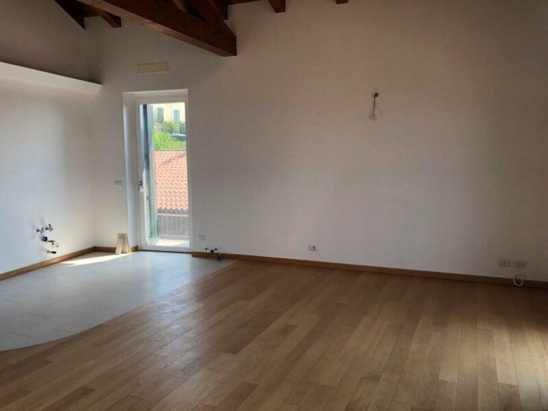 Recente casa bicamere con ampio garage San Daniele del Friuli