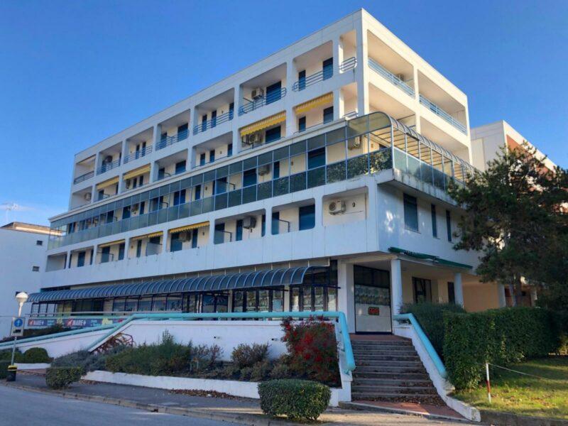 Appartamento bicamere vicino al centro e al mare Bibione