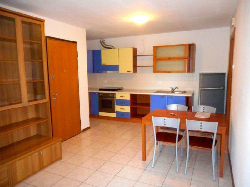 grazioso miniappartamento al piano terra Spilimbergo