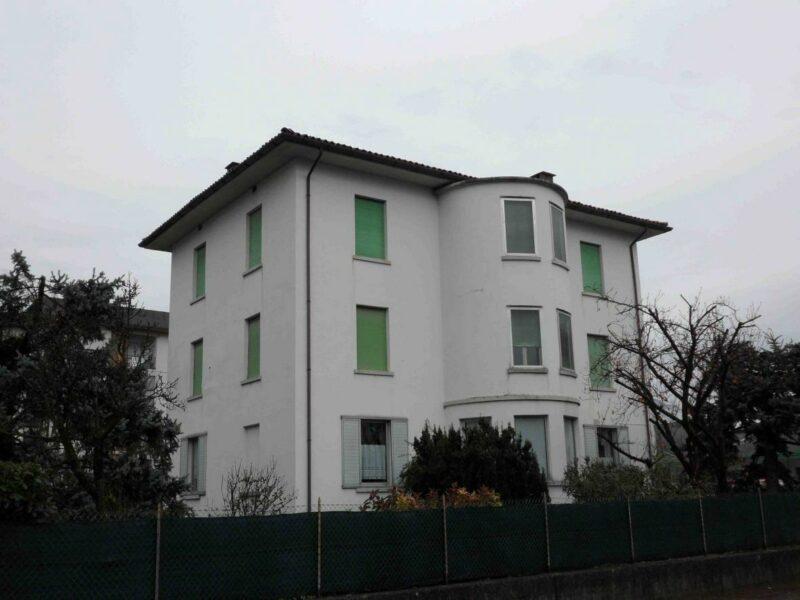 appartamento tricamere Tolmezzo
