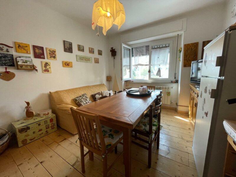 Appartamento monocamera recentemente ristrutturato San Daniele del Friuli