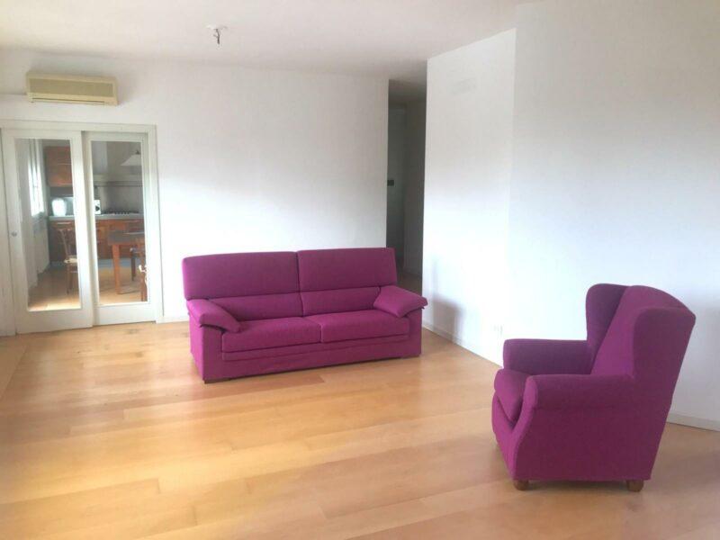 Spaziosissimo appartamento in centro Pordenone