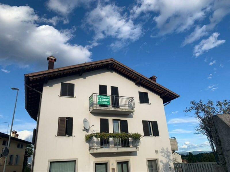 APPARTAMENTO BICAMERE CON MANSARDA San Daniele del Friuli