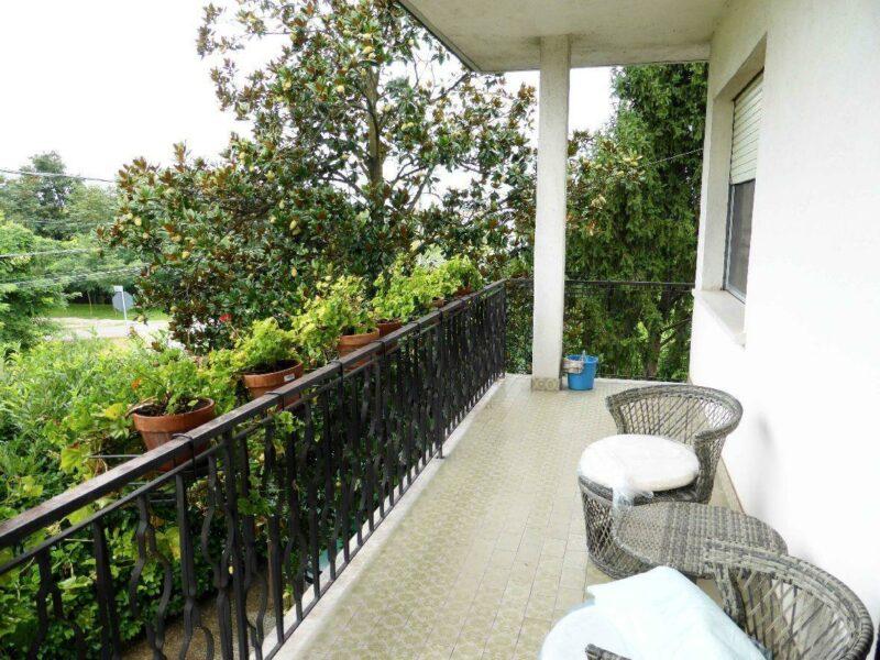 Villa pluricamere ideale per due famiglie Fiume Veneto