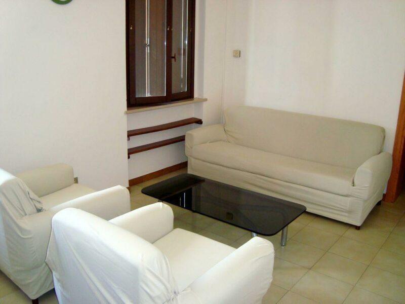 ampio miniappartamento arredato-Spilimbergo