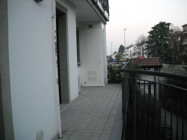 Ufficio con terrazzo Udine